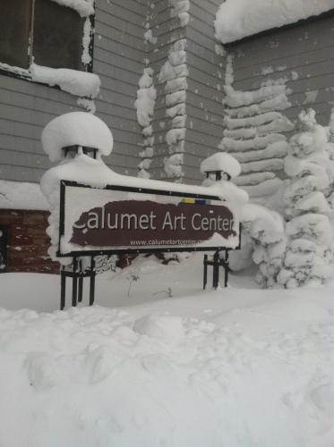 CAC Snow 2