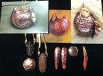 Copper jewelry Class 2014