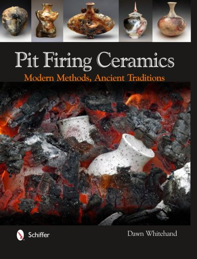 Pit Firing Ceramics - featuring Ed Gray