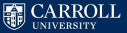 Carroll Universt